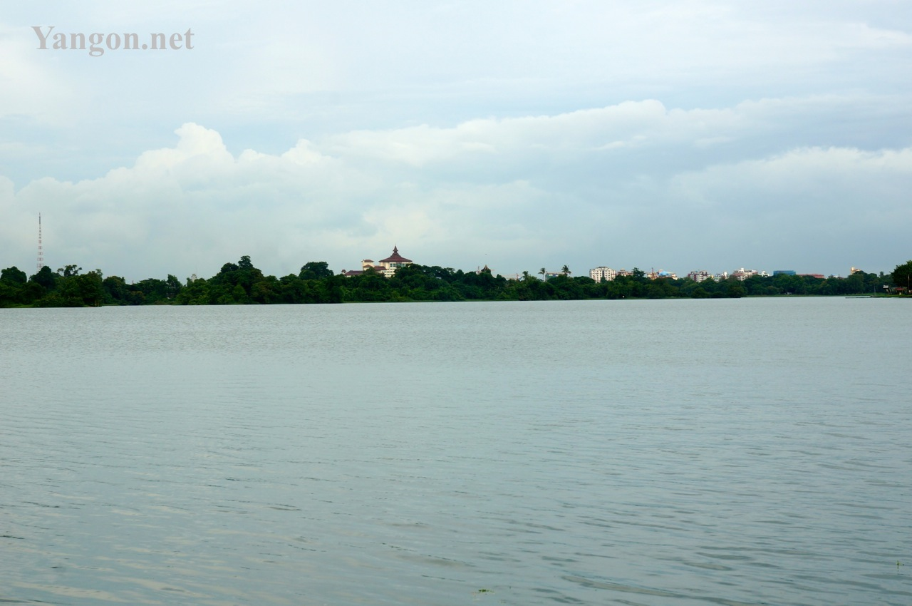 Inya-Lake-Houses