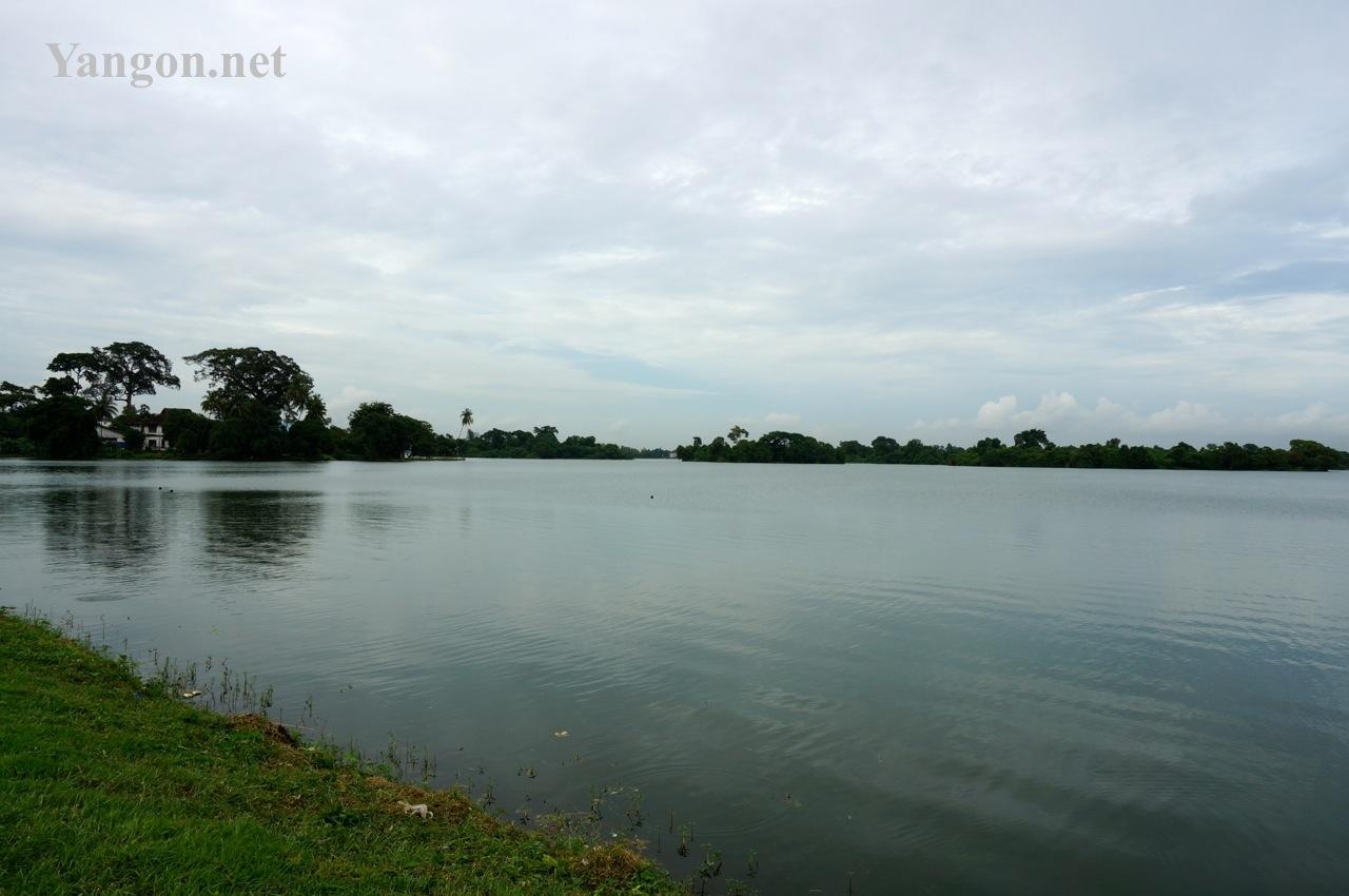 Inya-Lake-nature